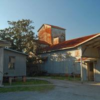 Conrad Rice Mill, Нью-Ибериа