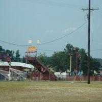 Fun Zone, Пайнвилл