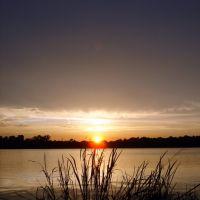 Bulow Lake, Пайнвилл