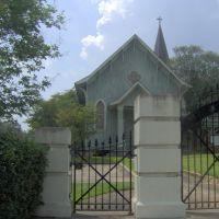 Mt. Olivet Chapel, Пайнвилл