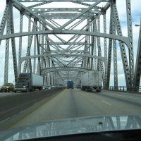 Baton Rouge Luisiana, Порт-Аллен