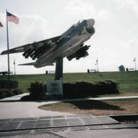 Navy Jet - 2002, Порт-Аллен