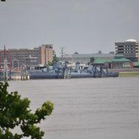 Downtown Baton Rouge, Порт-Аллен