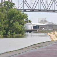Port Allen Flood, Порт-Аллен