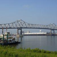 Baton Rouge, Порт-Аллен