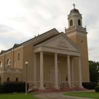 St. Joseph Catholic Church - Rayne, LA, Рэйн