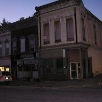 Louisiana Dusk, October 2009, Стоунволл