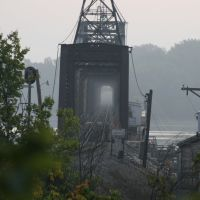Foggy crossing, Ферридэй