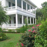 White Hall Plantation House, Хоума