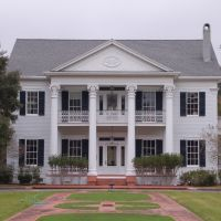 Arlington Plantation House - Franklin, LA, Чёрч-Пойнт