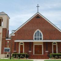 St. Anne Catholic Church - Youngsville, LA, Чёрч-Пойнт