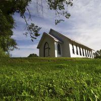 St. Johns Church, Чёрч-Пойнт