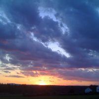 Sunset, Айер
