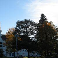 South Church, Андовер