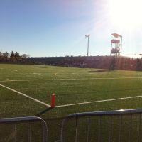 Phelps Stadium, Андовер