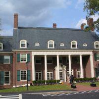 Phillips Academy (Andover, Massachusetts), Андовер