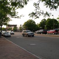 arlington center, Арлингтон