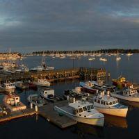 Beverly Harbor, Беверли