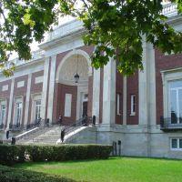 Beverly Public Library, Беверли