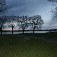Salem Willows Park, Salem, MA, U.S.A, Беверли