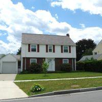 House on Washington Street - Belmont, MA, Белмонт
