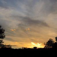 Sunset, Rock Meadow, Белмонт