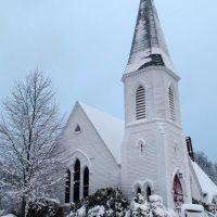 Winter Church, Белмонт