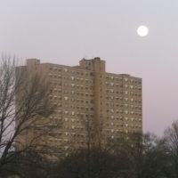 Full Moon, Белмонт