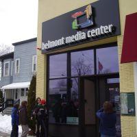Belmont Media Center, Белмонт