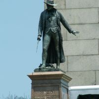 Bunker Hill, Бостон