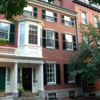 Chesnut St, Бостон