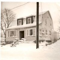 10 Robinson Ave, Dec. 1962, Брайнтри