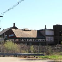 Henry Perkins Co, Bridgewater MA, Бриджуотер
