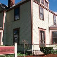 Undergraduate Admissions (Gates House), Бриджуотер