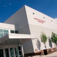 Tinsley Athletics Center, Бриджуотер