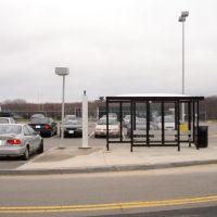 Swenson Athletic Field Bus Stop, Бриджуотер