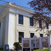 Old Town Hall (Bridgewater MA), Бриджуотер