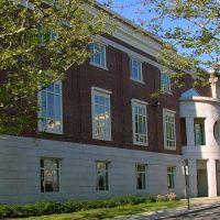 Brockton Public Library, Броктон