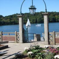 Jamaica Pond, Jamaica Plains, Massachusetts, Бруклин
