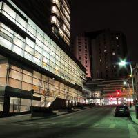 Brigham & Women's Carl J. and Ruth Shapiro Cardiovascular Center, Бруклин