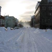 36 Brainerd Road, Бруклин