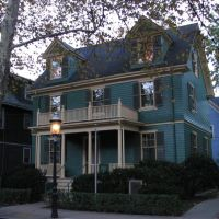 JFK Birthplace 2, Бруклин