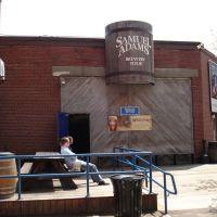 Samuel Adams Brewery, Бруклин