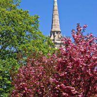 Ruggles Church at Audubon Square, Бруклин