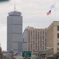 The Pru - Top of the Hub, Бруклин