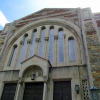 Temple Ohabei Shalom, Бруклин