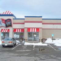 KFC Milford, Варехам