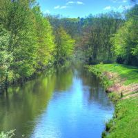 West River HDR, Веллесли