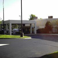 Radisson Hotel, Вест-Спрингфилд