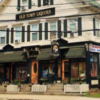 Old Town Liquors, Hopkinton MA, Вимоут